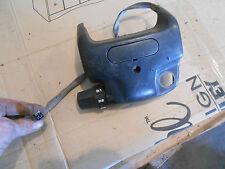 Honda Foreman Rubicon TRX 500 TRX500 2002 handlebar cover electric shift switch