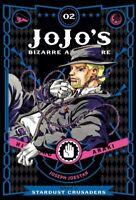 JoJo's Bizarre Adventure Part 3 Stardust Crusaders 2 : Shonen Jump Advanced E...