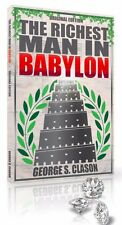 The Richest Man in Babylon by George S. Clason