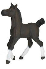Papo Arab Foal Horse Farm Barn Animal Toy Figure Pretend Play 51506 NEW