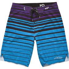 Alpinestars HD3 Fluxus Boardshorts (32) Blue