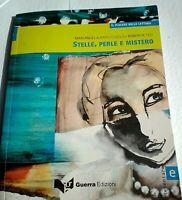 Stelle,perle e mistero-M.Rappacciuolo-R.Teo-Ed Guerra-Con CD.-(Rif.2)