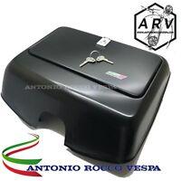 BAULETTO ANTERIORE FACO NERO PER PIAGGIO VESPA 50 Special (V5A2T - V5B3T)