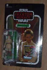 Star Wars The Phantom Menace Anakin Skywalker figure The Vintage Collection
