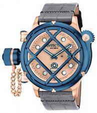 Invicta 16179 52mm Russian Diver Nautilus Swiss Made Mechanical 1000m Mens Watch