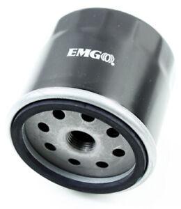 2 PACK EMGO 2002 Ducati 998S OIL FILTER DUCATI 10-26980