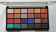 Technic Eye Shadow Palette 24 Colour Matte Shimmer Trendsetter