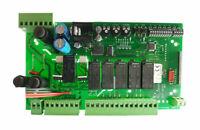 CAME ZA3 PCB Contrôle Tableau 3199ZA3 Now 3199ZA3P Pour Automatique Gates 230v