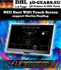 "NEU! FLY Touch Screen Replace PanDue DUET 2 WIFI Display 7"" 4.3"" 3D Drucker"