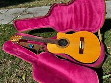 1990 Gibson Chet Atkins CE Classical Electric Nylon - with Original Case