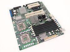 Super Micro X7DVL-E, LGA 771/Socket J, Intel Motherboard, ***No I/O Shield***