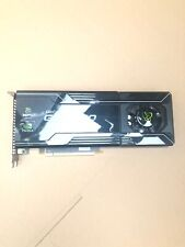 XFX Black Edition GTX260 Graphics Card 896MB