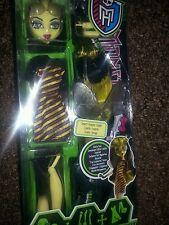 Insecto Monster High Paquete De Chica agregar en nuevo en caja VHTF RARE