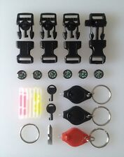 MK4 Covert Civilian Escape And Evasion Kit