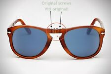 Persol 714 original screws for front viti originali di ricambio per il frontale