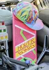 Limited Michael J Fox New Back To The Future Hoverboard1:1 Prop BTTF Marty McFly