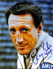 Roy Scheider Jaws Chief Martin Brody Signed Autographed 8X10 Photo Beckett Bas