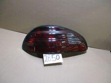 2000 Pontiac Grand Prix DRIVER Side Tail Light Used Rear Lamp #2850-T