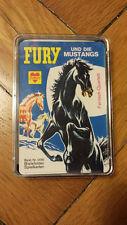Quartett Fury alt wie neu da unbenutzt!