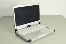 "Panasonic Toughbook CF-C2 Core i5-4310U 2GHz 8GB 256GB 12.5"" Win 10 Convertible"