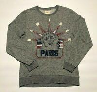 BWGH mens sweatshirt L