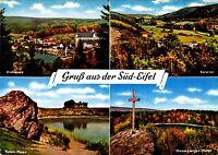 Gruß aus der Südeifel , Ansichtskarte, ungelaufen