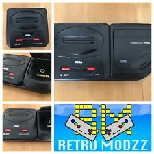 Sega Mega CD2 Megadrive 2 MD2 Console Multi Region Free BIOS 50/60Hz