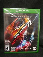 Need For Speed: Hot Pursuit Remastered  (Xbox One) BRAND NEW