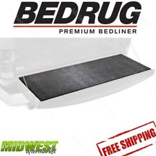 Bedrug Custom Fit Carpeted Tail Gate Mat For 2004-2014 Ford F-150