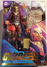PROFIT DIRECTOR DESTRO G.I. JOE CLASSIFIED SERIES 6 INCH ACTION FIGURE NIB!