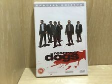 Reservoir Dogs DVD Special Edition New & Sealed