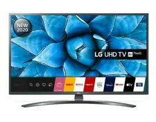 "LG Smart TV 50"" 50UN74003LB UHD 4K Ultra HDR Televisor Netflix Android PC LED"