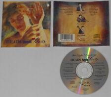Steve Kujala - Heads Hands & Hearts  - U.S. cd