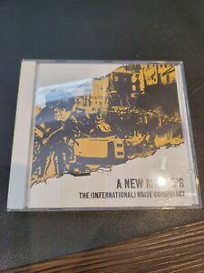 The International Noise Conspiracy - A New Morning (CD)