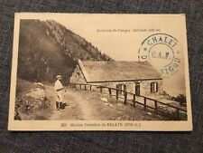 CPA Pyrénées-Orientales (66) - Maison forestière de Baltatg