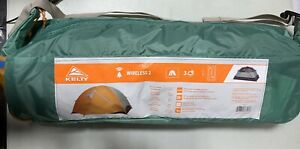 Kelty Wireless 2 Tent ~ 2 Person / 3 Season ~ BRAND NEW