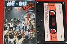 HE-DU EXTRA Lakomy, Puhdys, Inka, Minitraum, Lippert / DDR MC 1986 AMIGA 045307