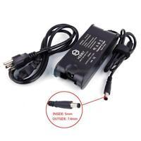 90W Battery Charger AC Adapter for Dell Latitude E4300 E5400 E6400 E6410