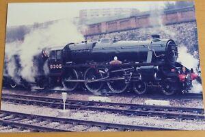 Train Photos, mainly Steam locomtives.