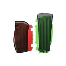 Filet cache radiateur noir suzuki rm-z250 Polisport 8459200001