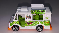 5 PACK EXCLUSIVE ESPRESSO STOP COFFEE FOOD TRUCK ICE CREAM HOT WHEELS LOOSE