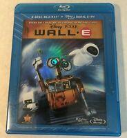 Wall-E [Three-Disc Special Edition ] [Blu-ray] Disney Pixar