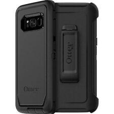GENUINE OtterBox Defender Case für Samsung Galaxy S5 S6 S7edge S8 S8+ Gürtelclip