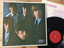 MONO LP The Rolling Stones ‎– No. 2 : Decca ‎– LK 4661,