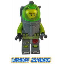 LEGO Minifigure - Atlantis Diver Axel - atl001 - FREE POST