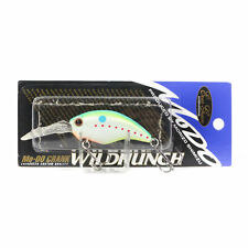 Evergreen Combat Crank Wild Hunch Floating Lure 271 (9030)