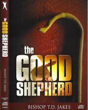 The Good Shepherd - Single Cd - T. D. Jakes - Economy Edition