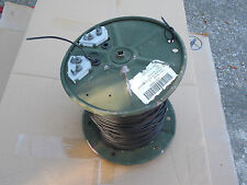 MILITARY RADIO FIELD TELEPHONE CABLE PHONE WIRE CAGE 54736 P/N WD1A-5 KILOMETER
