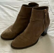 ankle boots size 7 New Look