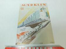 BP436-0,5 # Märklin Scala 00 Riproduzione Catalogo Mp 38/1938 D:Locomotiva a